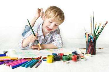 Top Coloring Apps for Kids to Learn Art with Fun