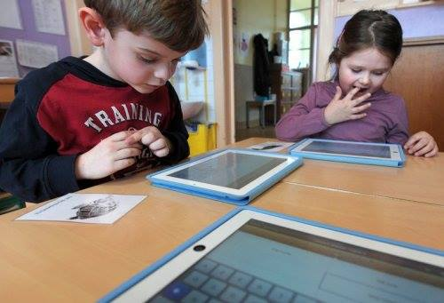 Best Phonics apps for Kids to Develop English Language Skills
