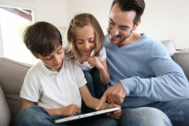 5 Effective ways for parents to teach their kids
