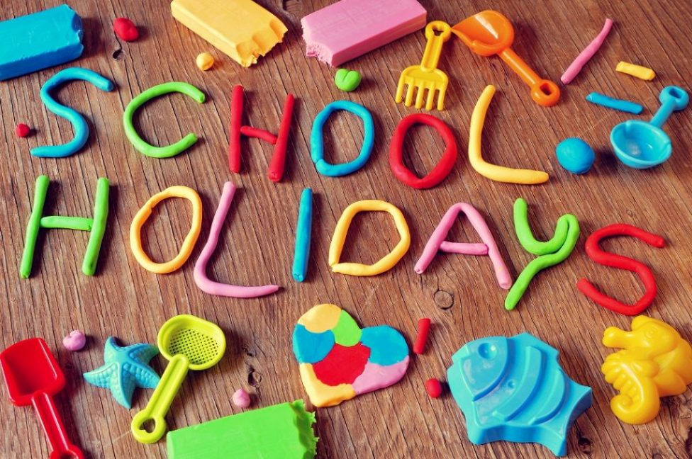 school holidays activities