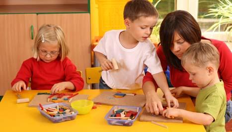 5 Most Effective Ways to Prepare your Preschooler for Grade School