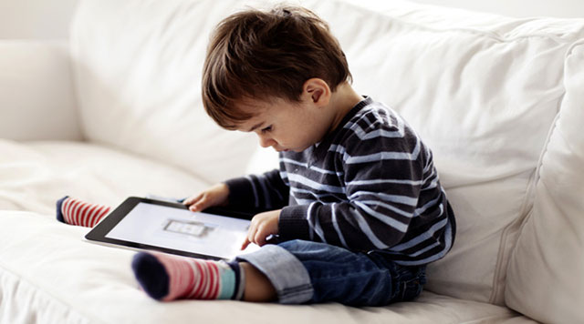 5 Best Kids Educational Apps to Train Toddlers for School