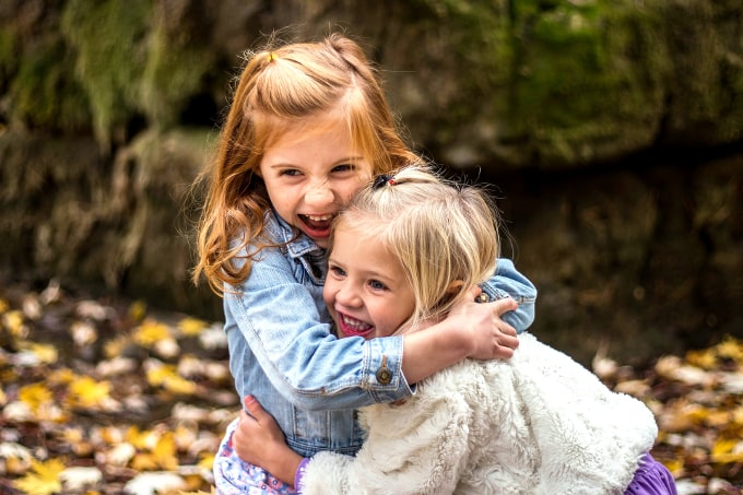 7 Reasons for Why Should Hug Babay for Their Ideal Growth