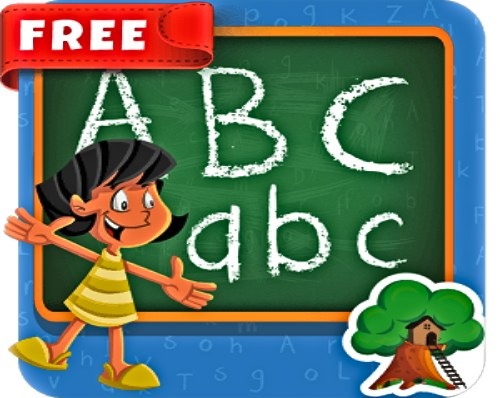 Top 10 Reviews of 'Learning English ABC for Kids' App Show its Performance