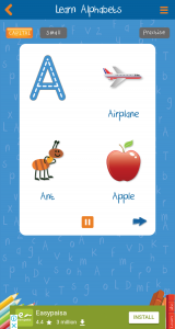 english apps for kids