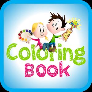 kids coloring app free