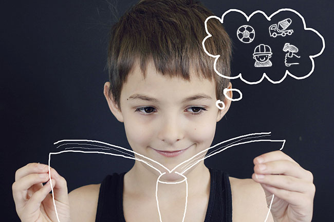 Smart Kids Learning Ways that Make your Child Intelligent
