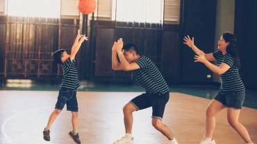 Amazing Physical Activities for Kids to Keep Them Active & Lively