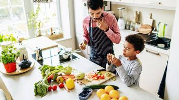 5 Best Healthy Food For Kids To Make Them An Ideal Child