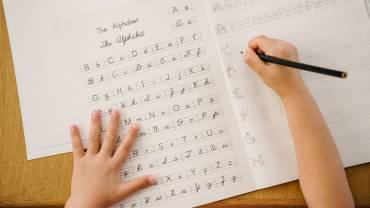 Effective Tips To Improve Kids Handwriting Within A Week