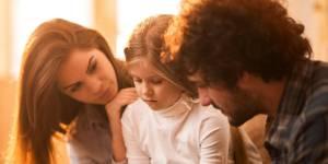 aggressive child behavior