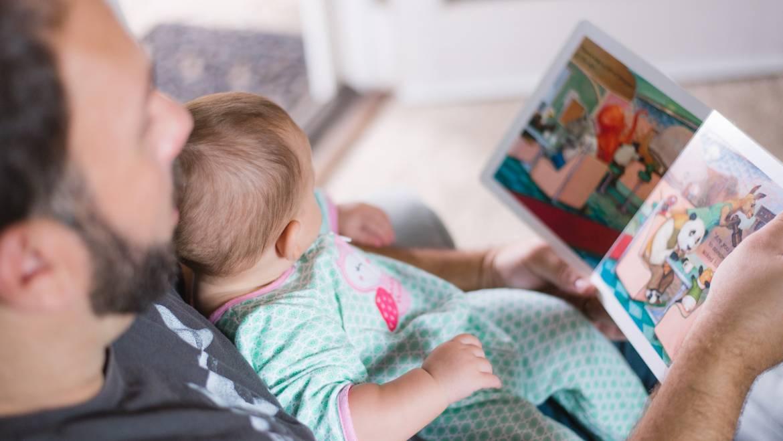 Fun Activities For Children to Develop Reading Habit