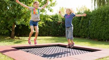Some Physical & Mental Growth Outdoor Activities for Kids