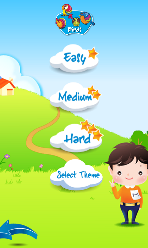 Kids Memory Game App | Matching Games For Kids | Brain Training Apps
