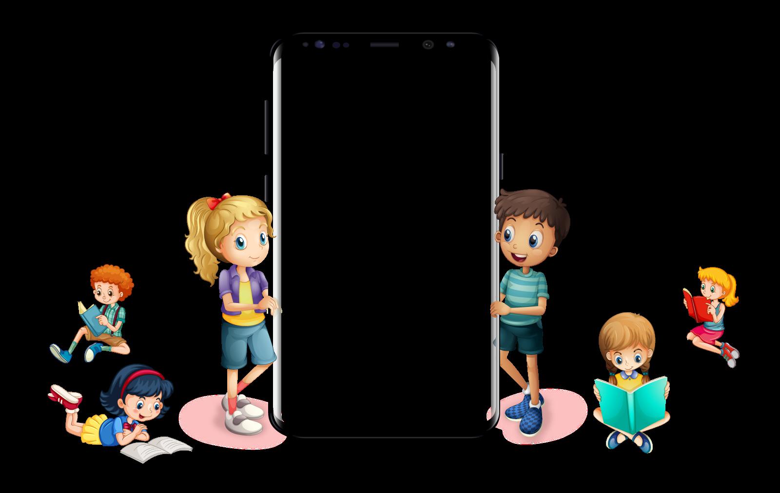 Best Seasons Informational App in Urdu for Kids - Little