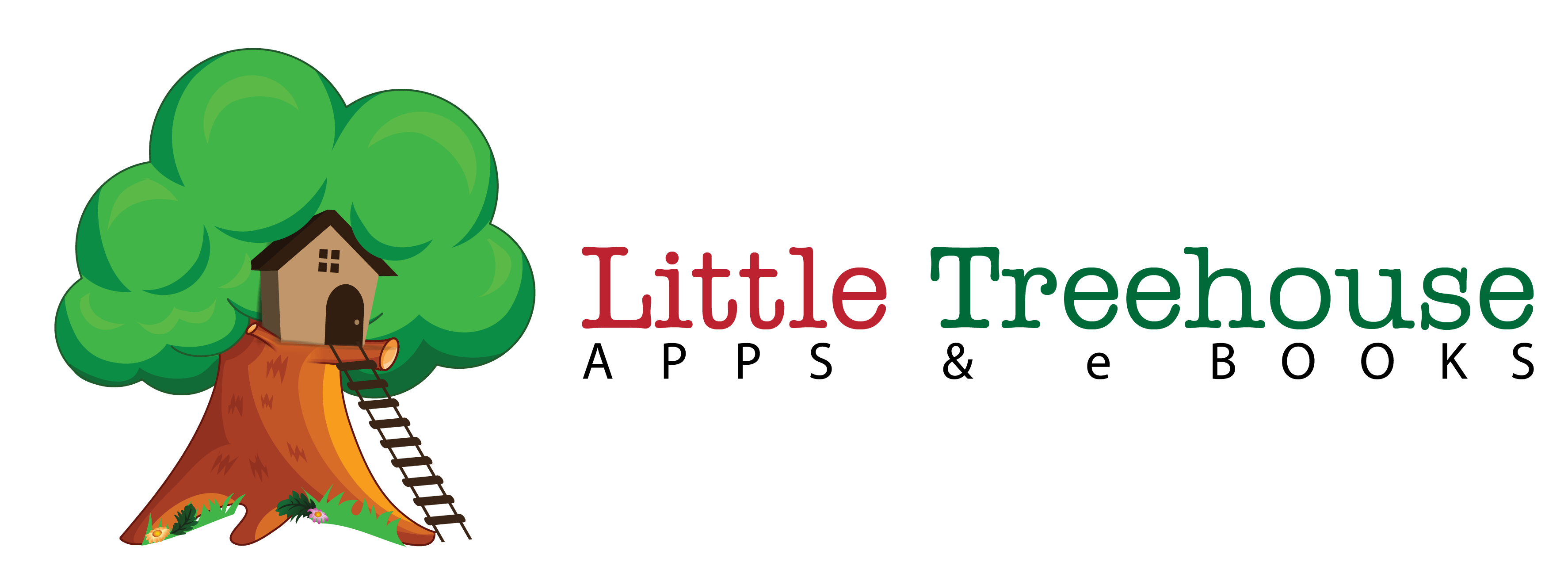 Little Treehouse Apps & Games